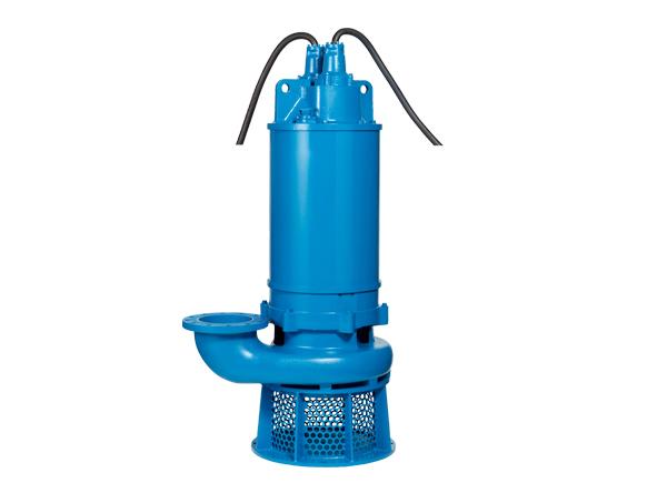 Máy bơm nước thải Tsurumi GSZ-4
