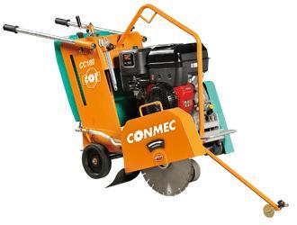 Máy cắt bê tông Conmec CC180-4