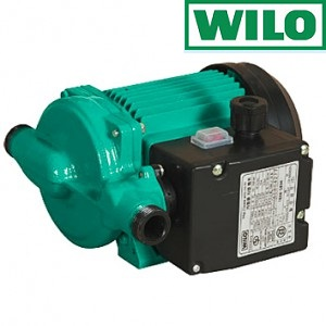 Bơm ly tâm Wilo PB - 201 EA