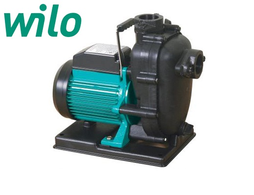 Bơm ly tâm Wilo PU-S 400 E