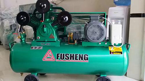Sản phẩm máy nén khí fusheng