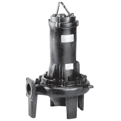 Máy bơm chìm hút nước thải Ebara 150 DML 522