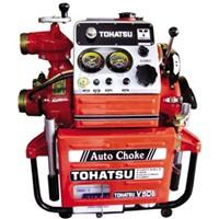 Máy bơm chữa cháy Tohtasu V50