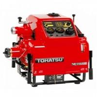 Máy bơm chữa cháy Tohtasu V80-2AS