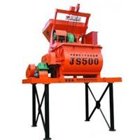 Bán Trạm trộn bê tông JS500