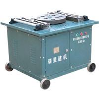 Máy uốn sắt Toàn Phong GW50
