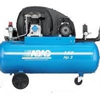 Máy nén khí ABAC - B2800/150CM - 3Hp