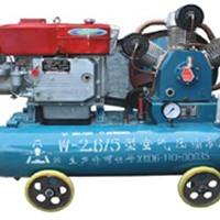 Máy nén khí Khai Sơn đầu nổ D24