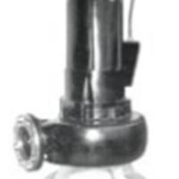 Máy bơm nước thải dòng PD9000