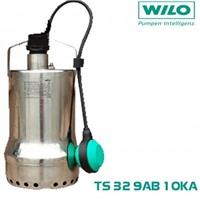 Máy bơm nước Wilo TS32/12A/B 10M KA