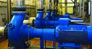 Địa chỉ mua máy bơm nước công suất lớn uy tín ở đâu?