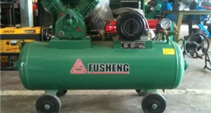 Phân loại nguyên lý làm việc của máy nén khí công nghiệp