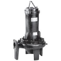 Máy bơm chìm hút nước thải Ebara 150 DML 55.5